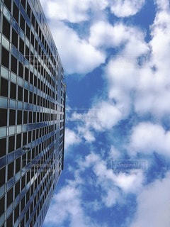 空の写真・画像素材[16252]