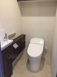 トイレの写真・画像素材[4157421]
