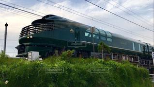 電車の写真・画像素材[568492]
