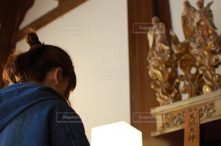 神社の写真・画像素材[514770]