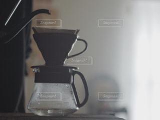カフェの写真・画像素材[514784]