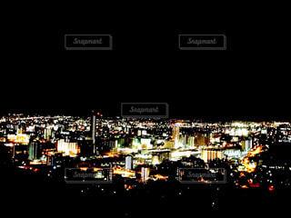 夜景の写真・画像素材[512952]