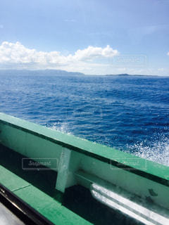 海の写真・画像素材[512960]