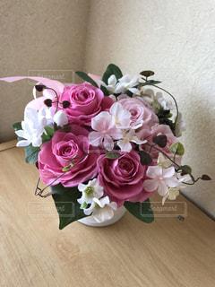 花の写真・画像素材[513105]