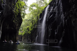 自然の写真・画像素材[530926]