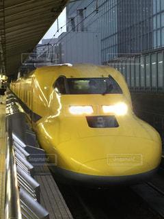新幹線の写真・画像素材[513275]