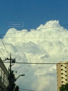 雲の写真・画像素材[535972]