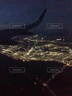 夜の写真・画像素材[513424]