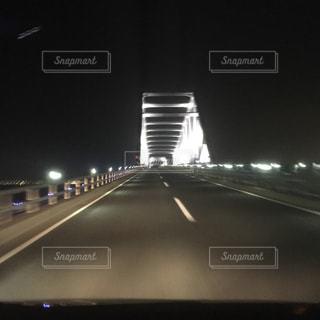 橋の写真・画像素材[513799]