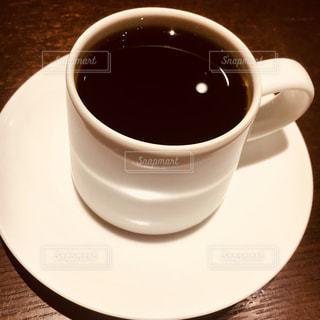 喫茶店のコーヒーの写真・画像素材[1182906]