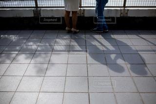 恋人の写真・画像素材[523424]
