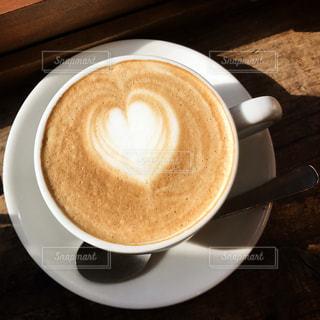 カフェの写真・画像素材[514849]