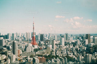 都市の眺めの写真・画像素材[2370537]