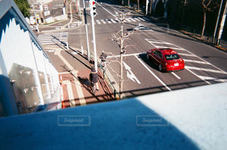 市街地の眺めの写真・画像素材[2370550]