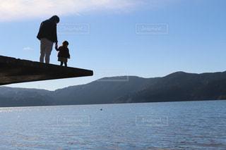 親子の写真・画像素材[515682]