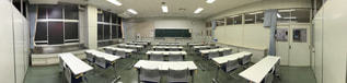 教室の写真・画像素材[519145]