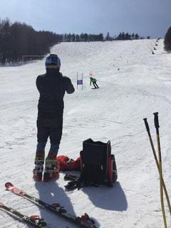 スキー - No.516560