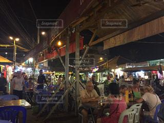 カンボジアの写真・画像素材[516154]