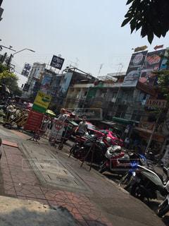 タイの写真・画像素材[516155]