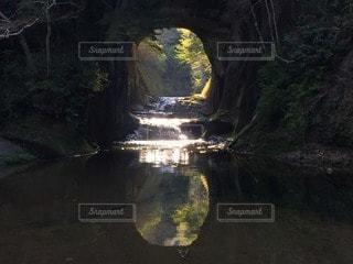自然の写真・画像素材[97136]