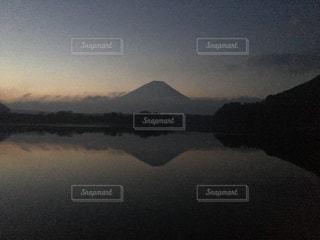 富士山の写真・画像素材[392140]