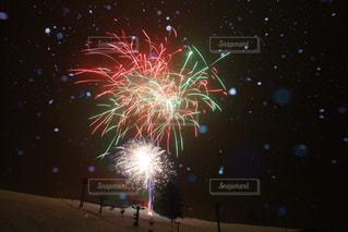 雪の写真・画像素材[392146]