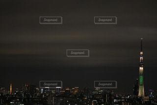 No.518434 東京タワー