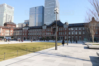 都市の高層ビル - No.1017757