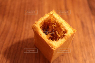 パイナップルケーキの写真・画像素材[1092390]