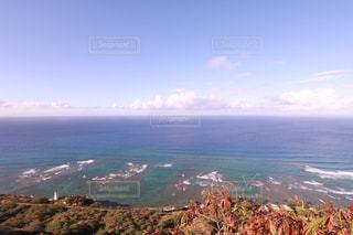 海の眺めの写真・画像素材[1234365]