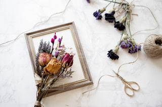 花のクローズアップの写真・画像素材[2179502]