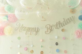 誕生日ケーキの写真・画像素材[2849566]