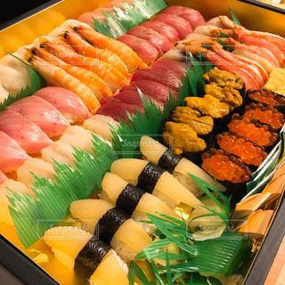 寿司の写真・画像素材[516768]