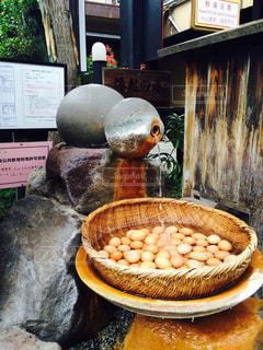 温泉の写真・画像素材[665465]
