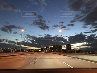 夜の街の景色 - No.809889