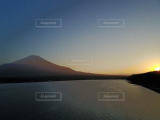 夕日の写真・画像素材[517569]