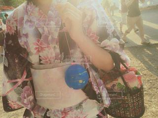 夏の写真・画像素材[517737]