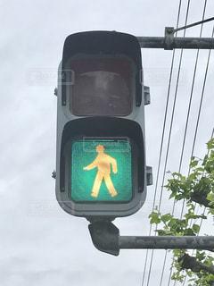 歩くの写真・画像素材[518224]
