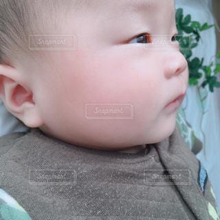 息子っちの横顔いいの写真・画像素材[1871064]