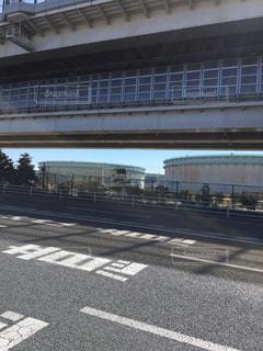 道路の写真・画像素材[545523]