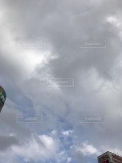 空の写真・画像素材[538956]