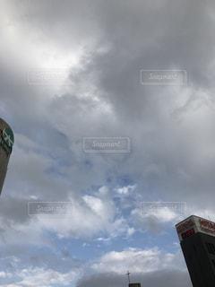 空の写真・画像素材[538959]