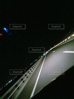 夜景の写真・画像素材[519752]