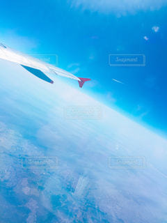 飛行機の写真・画像素材[519756]