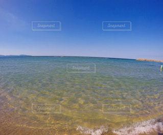 海の写真・画像素材[520184]