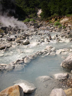 温泉の写真・画像素材[555637]