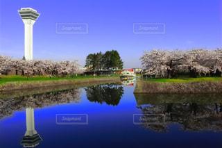 空の写真・画像素材[520457]
