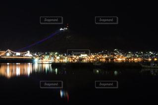 夜の写真・画像素材[520462]