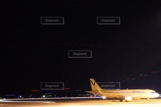 夜景の写真・画像素材[520463]