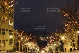 夜景の写真・画像素材[520466]